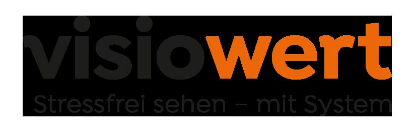 Logo visiowert